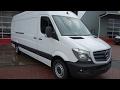 Mercedes-Benz Sprinter 313 2.2 CDI 432 HD L3H2 Airco/Parkeersensoren