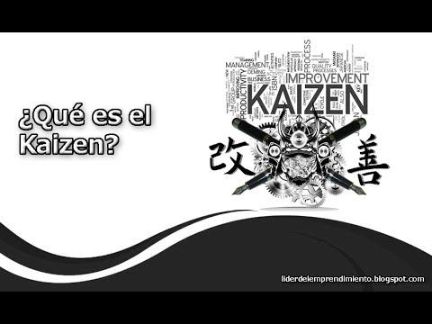 ¿qué-es-el-kaizen?