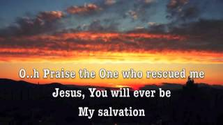 Your Grace on Which I Stand  (lyrics) Kristian Stanfill