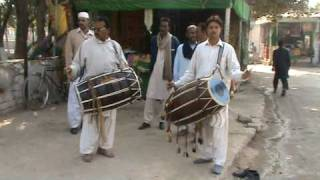 Khari Sharif Dhol Part 1