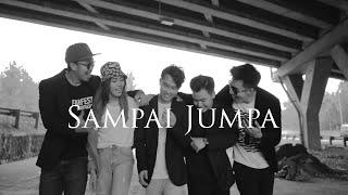 Gambar cover Sampai Jumpa - Endank Soekamti ( Willy Anggawinata cover, tribute to eclat story)