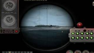 Gambar cover Silent Hunter 4 warship attack