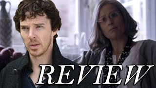 SHERLOCK Season 4 Episode 2 Review - Episode : The Lying Detective