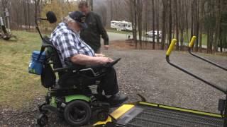 Rural Veteran Transportation Service