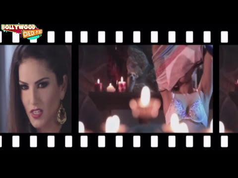 Sunny Leone Kissing Video