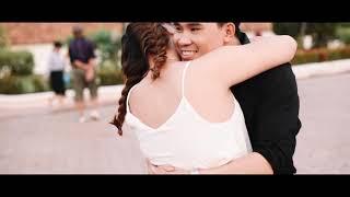 Gambar cover wedding video in Laos - Vientiane (Tung Nguyen - Ty Len)