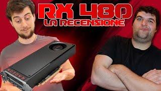AMD RX 480 | Alla Conquista della Fascia Media!