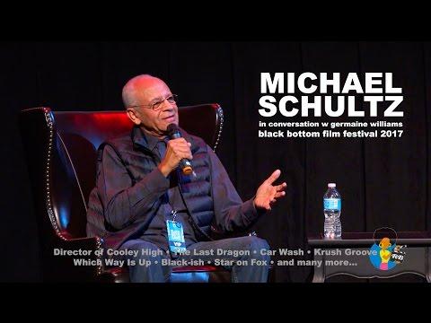 Michael Schultz - Black Bottom Film Festival Q&A