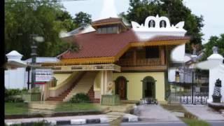 Kerajaan Larantuka Nusa Nipa Flores