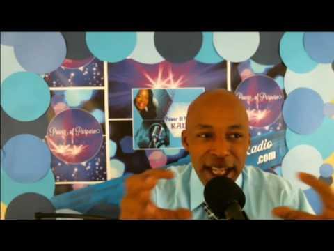 POP RADIO: The Law Of Attraction w/ Host Jeffrey Shepherd of TAKE CHARGE on PowerOfPurposeRadio.Com