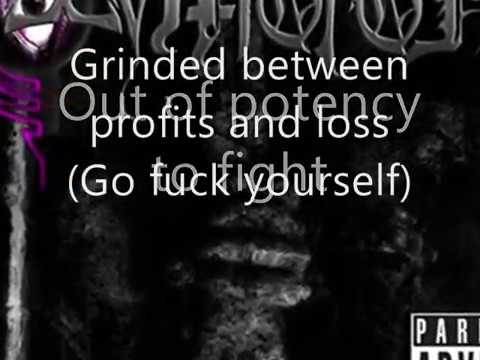 Oxymoron - Indebted (with lyrics)