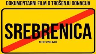 AFERA - TV ŽURNAL: Srebrenica