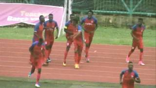 The best team goal EVER? Nigerian club score 17-second beauty