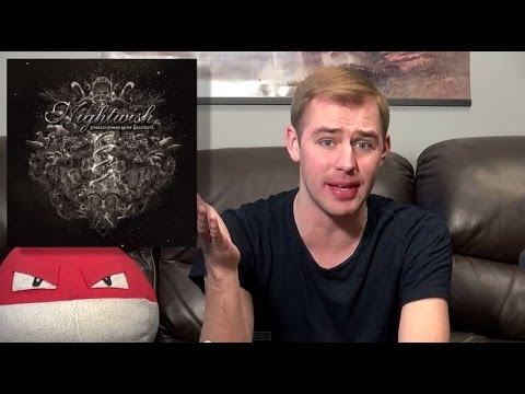 Nightwish - Endless Forms Most Beautiful - Album Review