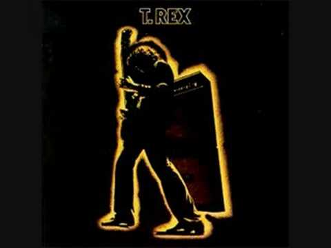 Bang a Gong Get It On  TRex