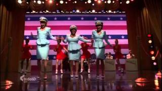 Glee   Candyman Official Video HD