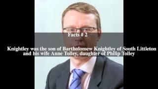Philip Knightley Top # 5 Facts