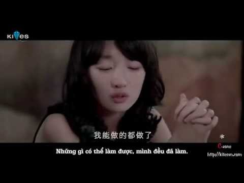 [Vietsub + Kara] Bạn cùng bàn/同桌的你 - Hồ Hạ/胡夏 {My old classmate OST long ver.} ~ Kitesvn.com