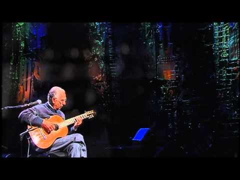 Théo de Barros | Trigal (Theo de Barros) | Instrumental SESC Brasil