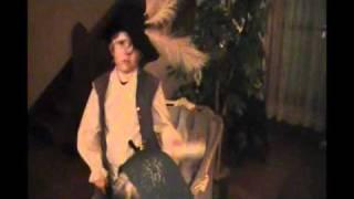 Cyrano de Bergerac - Act V