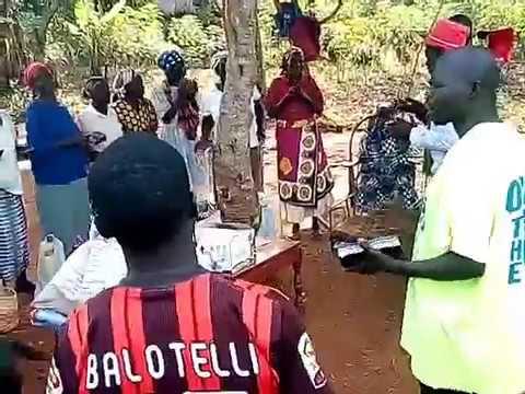 Worshipping Jesus GMFC/WFF Sega Siaya Kenya