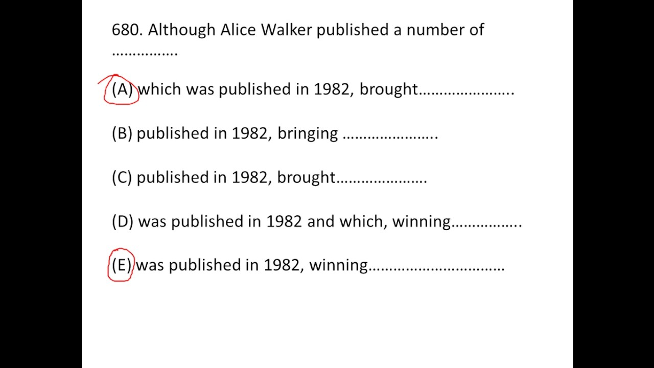 although alice walker published a number of essays poetry although alice walker published a number of essays poetry collections