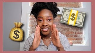 Is it Worth it?| How I Pay for Speech Pathology Graduate School at NYU