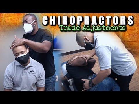 chiropractors-trade-adjustments!-chiropractor-to-chiropractor.