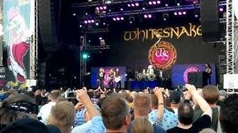 Whitesnake - Is This Love (Live - Kuopio RockCock 29.7.2016)