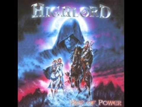 Highlord - Burning Desire