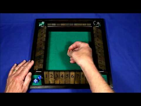 How To Win At Shut The Box