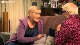 Mrs Brown Barks - Mrs Brown