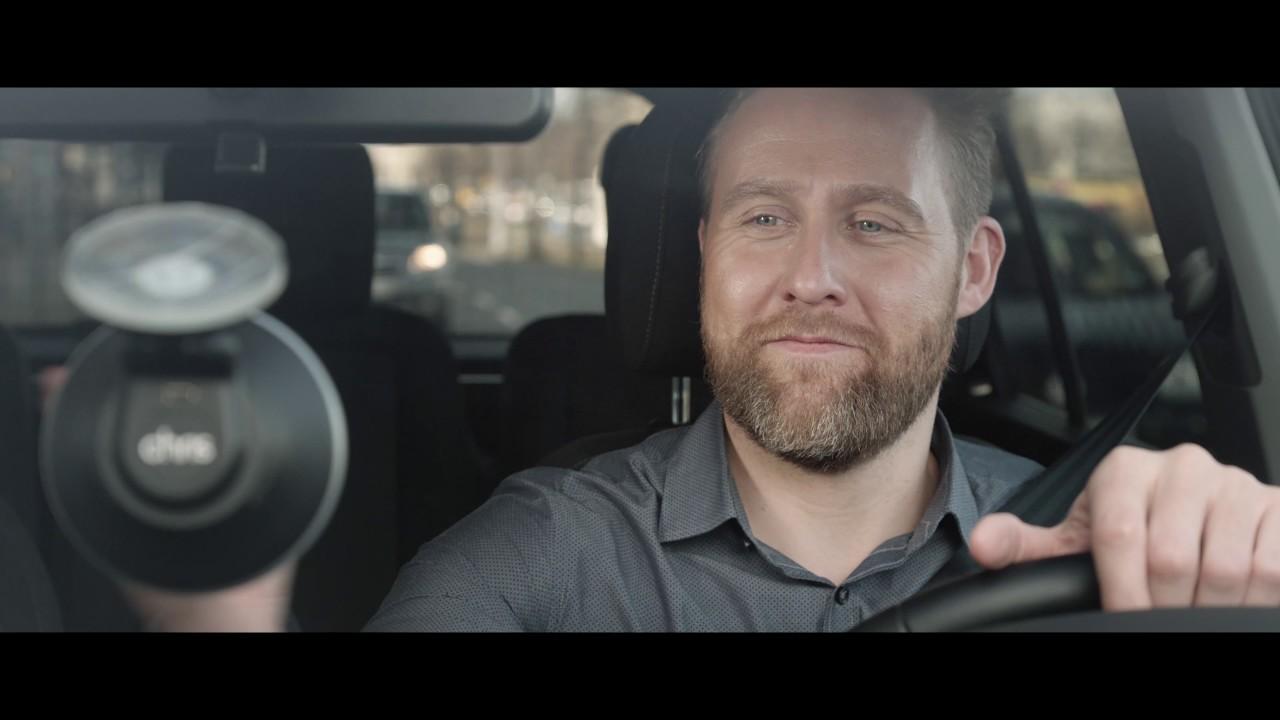 Video: Bedienung mit Sprache und Gesten // Chris, Dein digitaler Beifahrer