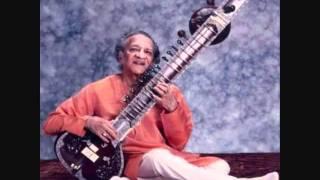 Ravi Shankar Gat Kirwani