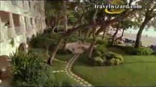 Sandy Lane Hotel, Resort Hotel Vacations, Honeymoons, video