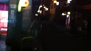 Sex In Japan (Red Light District)