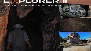 Explorer 2: Discovering Peru - Mystery of the Nazca Lines