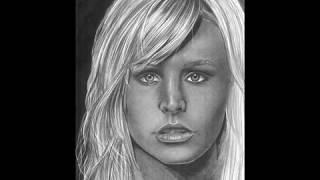 Desenhos realistas Gilmar Novaes