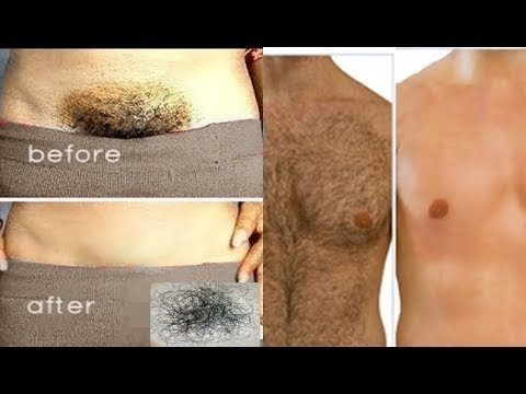 HOW YOU SHOULD REMOVE PUBIC HAIR WITHOUT SHAVING OR WAXING ? Hair Removal  Spray