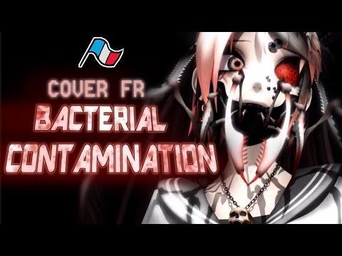 Bacterial Contamination〈cover FR〉(AVERTISSEMENT SENSIBILITÉ)