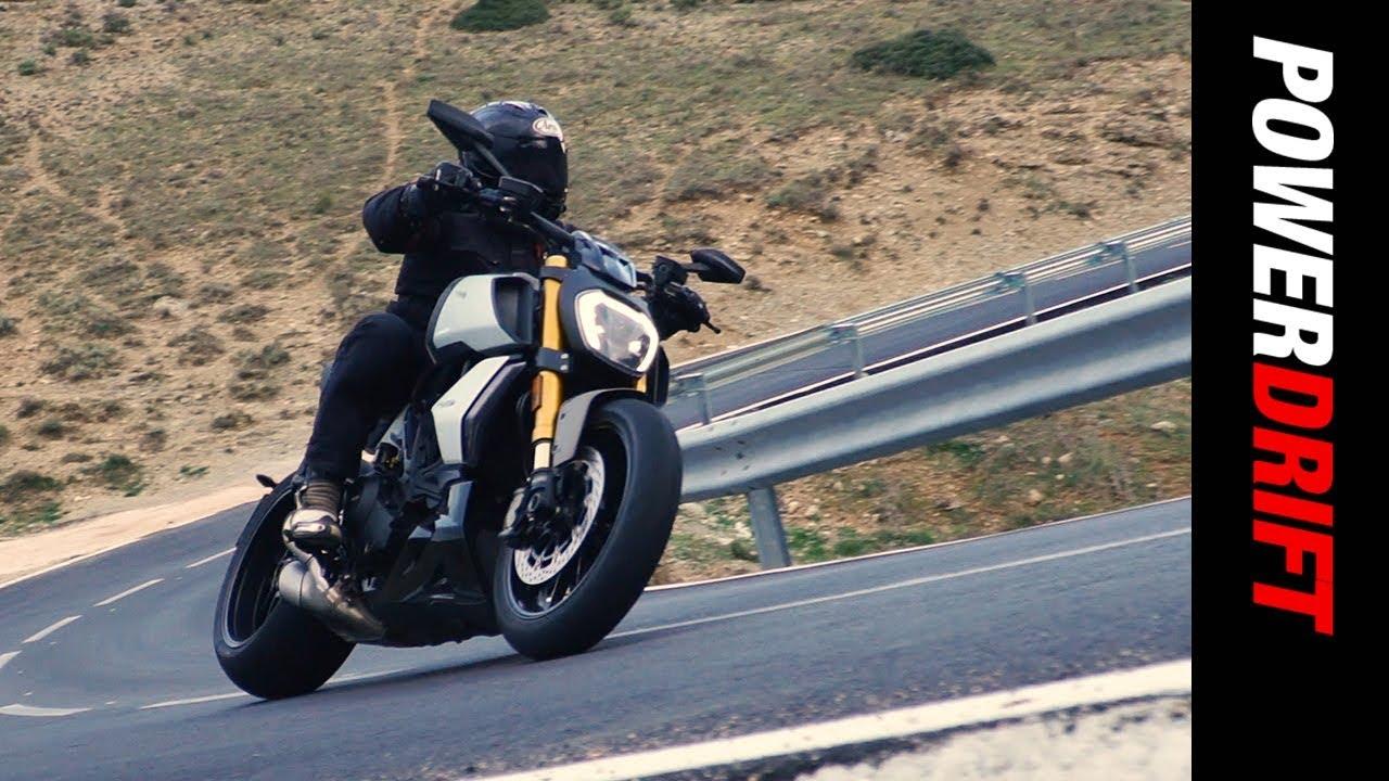 2019 Ducati Diavel 1260 S : More of a Devil!
