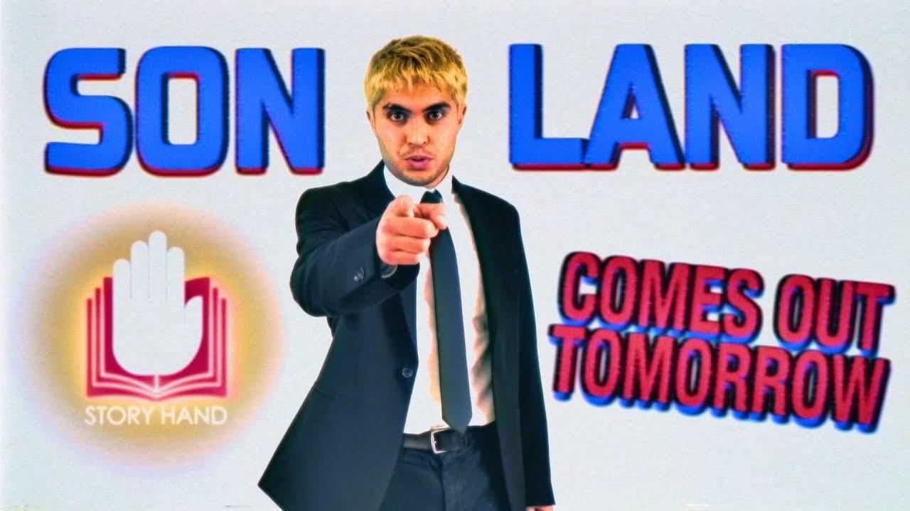 Son Land Promo