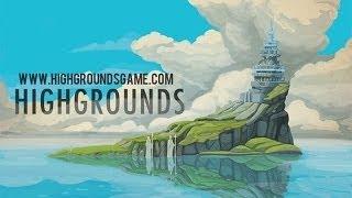 Free Game Tip - HighGrounds