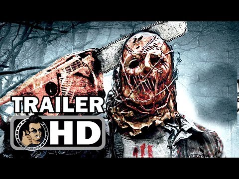 LEATHERFACE Official Red Band Trailer (2017) Texas Chainsaw Massacre Horror Movie HD