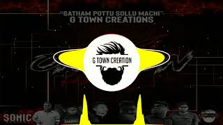 Seena thana GTown Creation