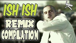FIANSO ISH ISH (REMIX COMPILATION)