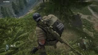 Ghost Recon: Breakpoint - Rank up challenge (Assault)