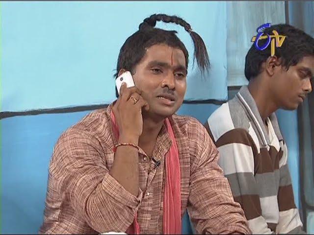 Jabardasth - జబర్దస్త్ - Adhire Abhinay Performance on 26th June 2014