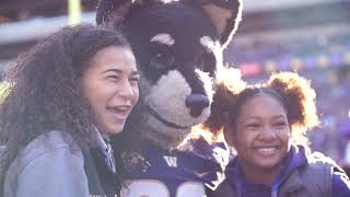 UW Football cruises to 42-23 victory over Oregon State