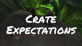 Crate Expectations - Broken Shore Achievement Guide (World of Warcraft)